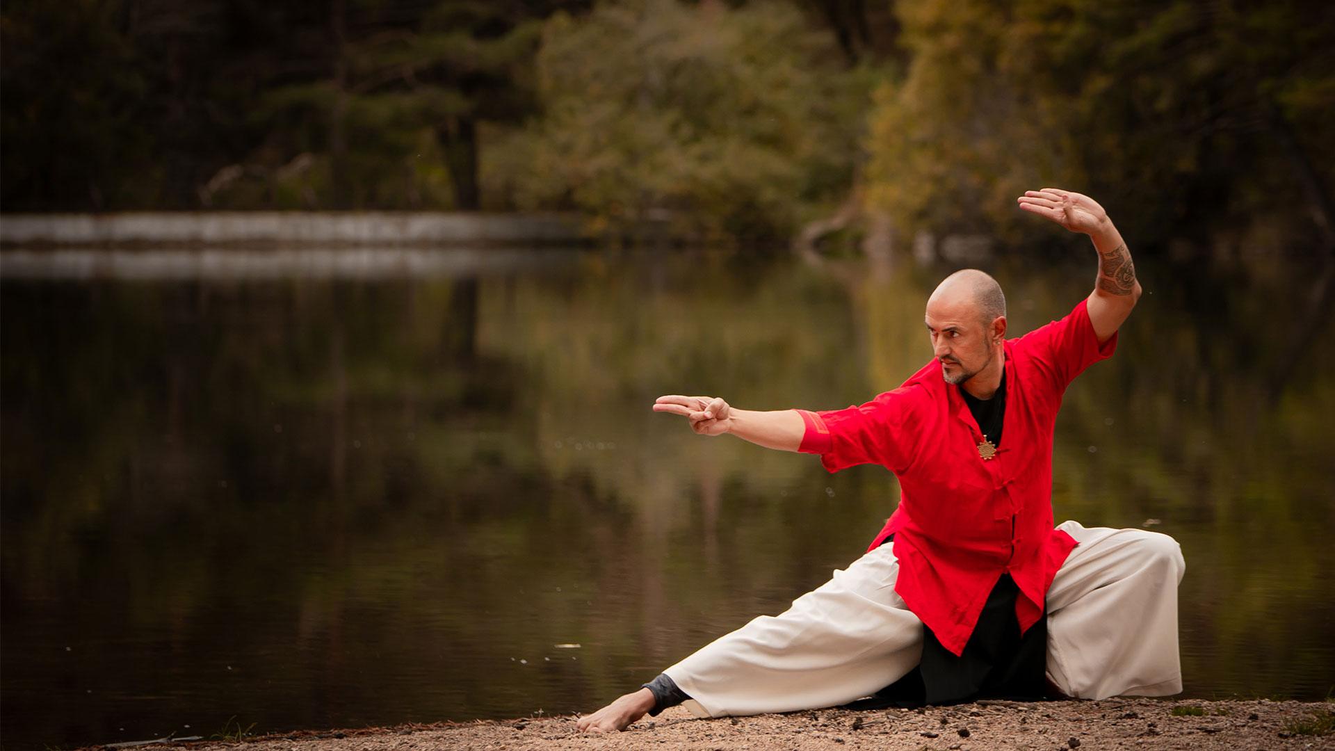 Artes Marciales Taoístas