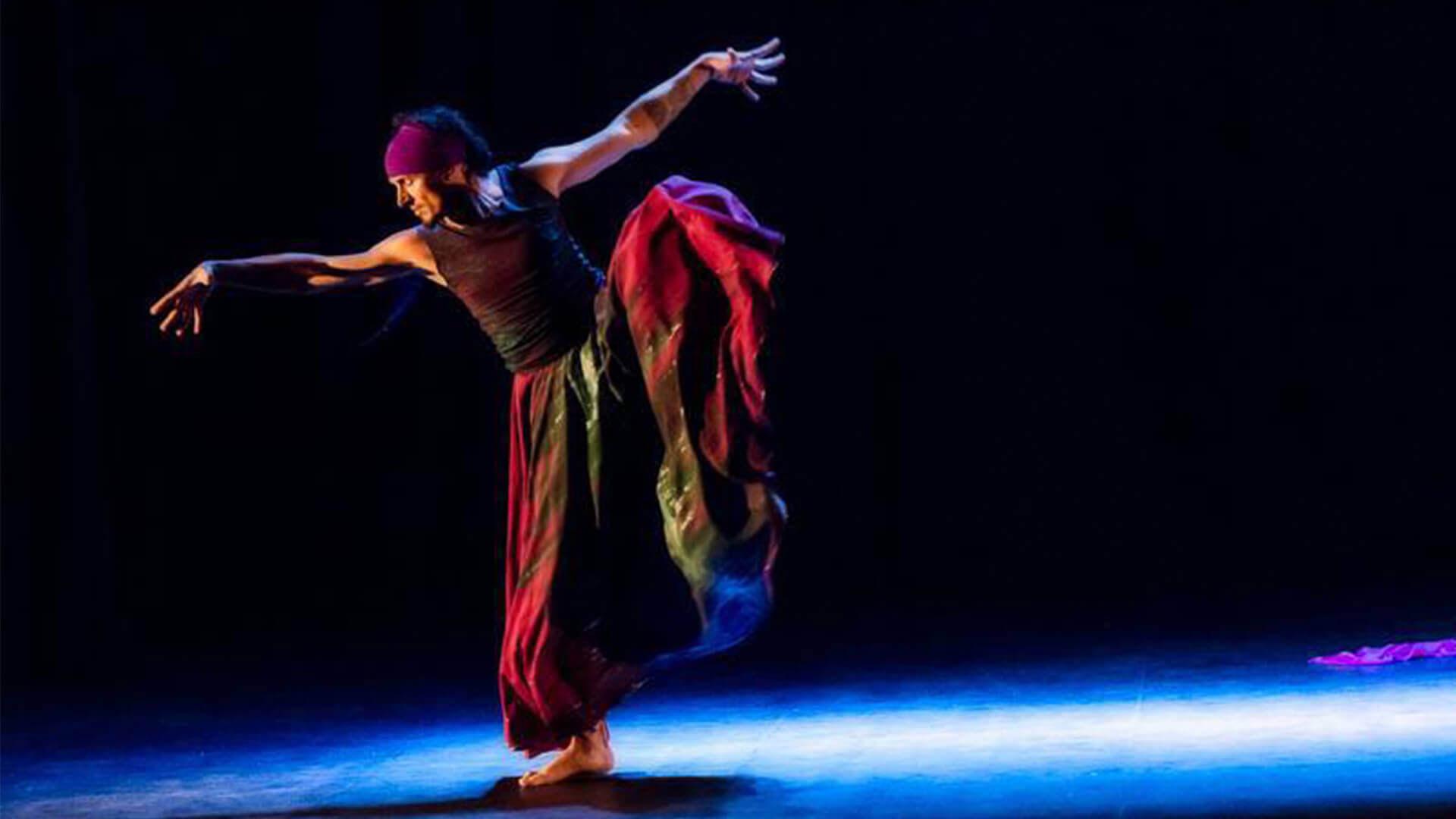 Danza Afro Contemporánea